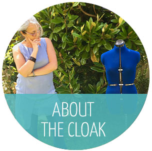 About The Cloak